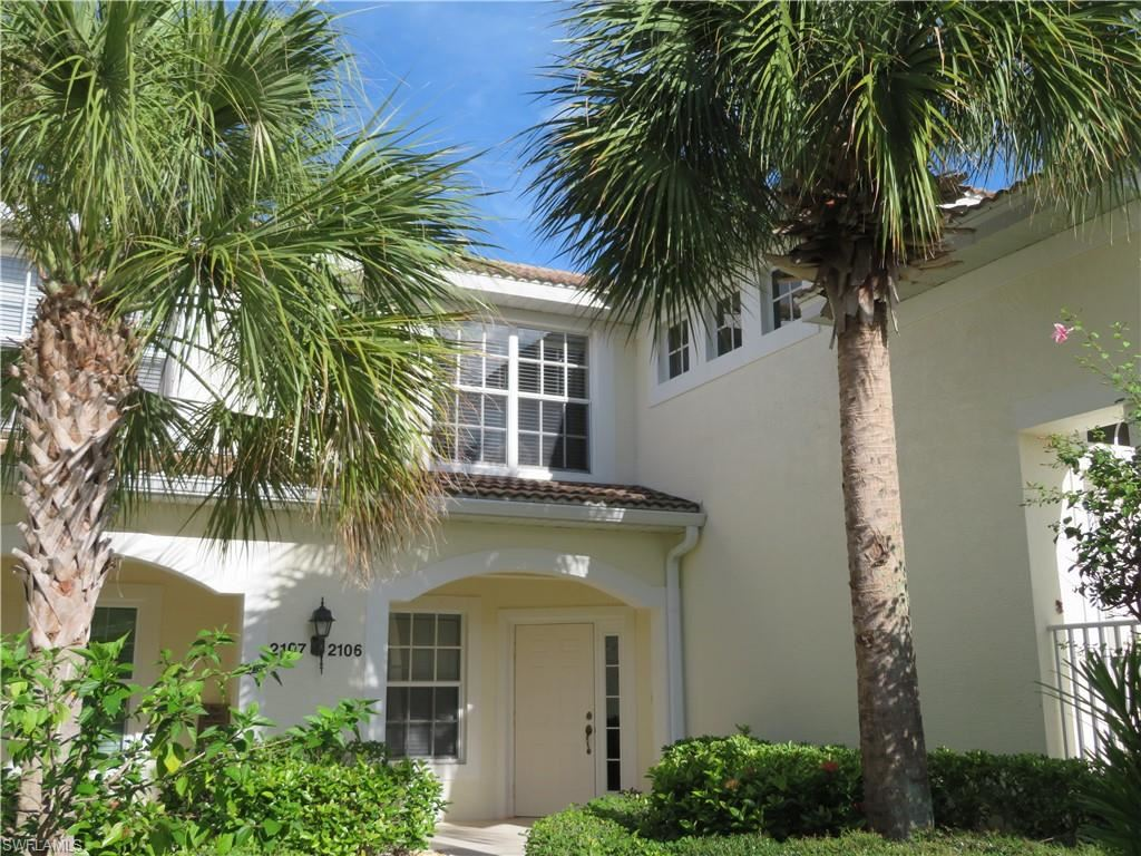 10115 Colonial Country Club Boulevard #2106, Fort Myers, FL 33913 - MLS#: 221053314