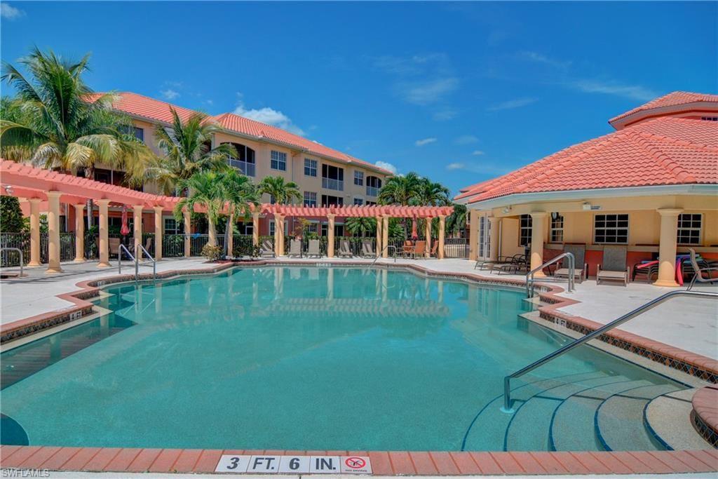 1101 Van Loon Commons Circle #203, Cape Coral, FL 33909 - #: 220024315