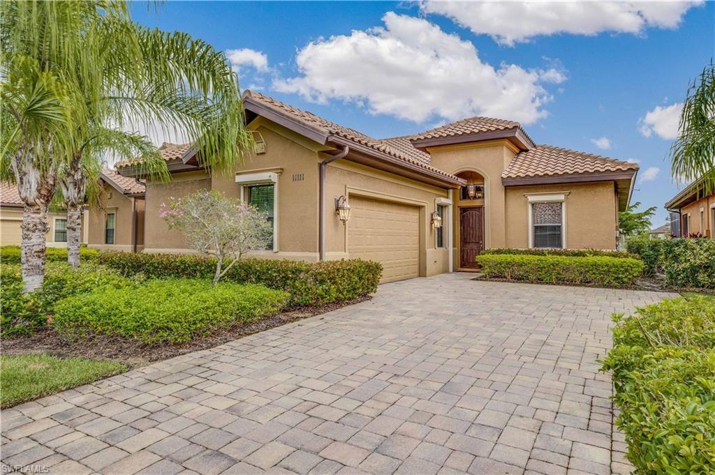 11111 Esteban Drive, Fort Myers, FL 33912 - #: 220063315