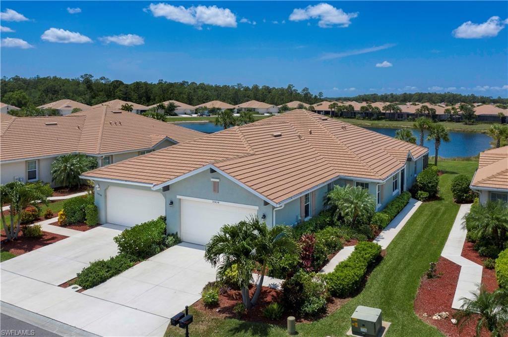 10454 Severino Lane, Fort Myers, FL 33913 - MLS#: 220027317