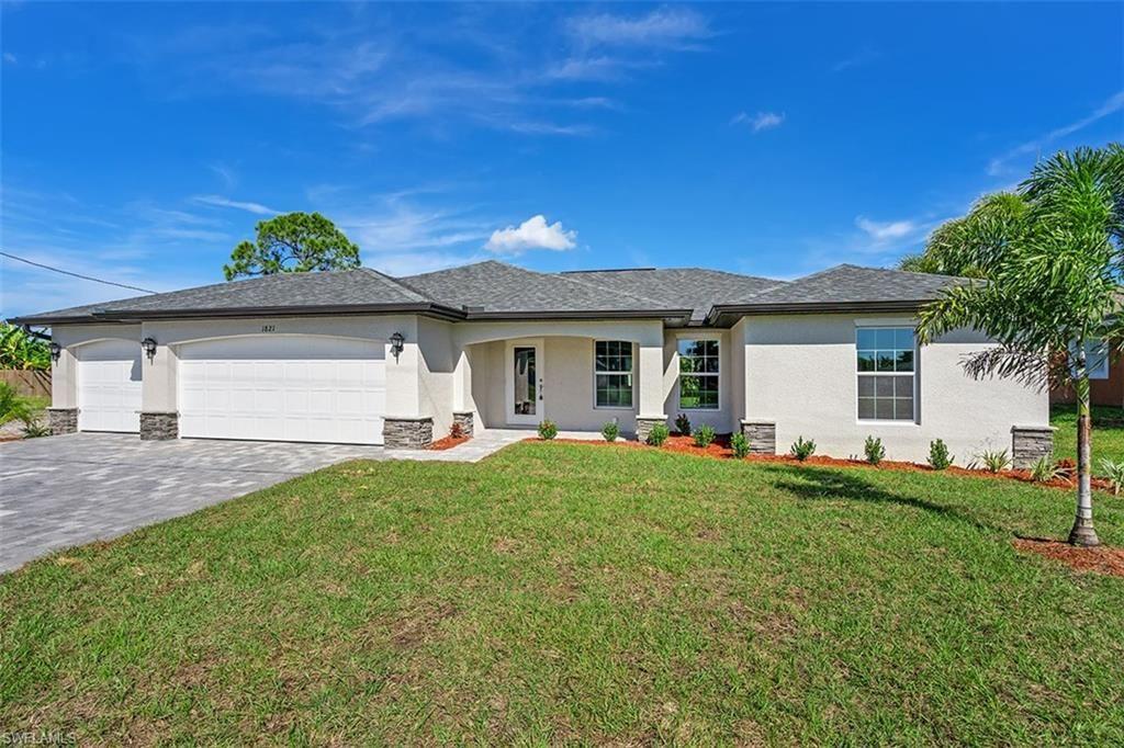 4508 NW 34th Terrace, Cape Coral, FL 33993 - #: 220037318