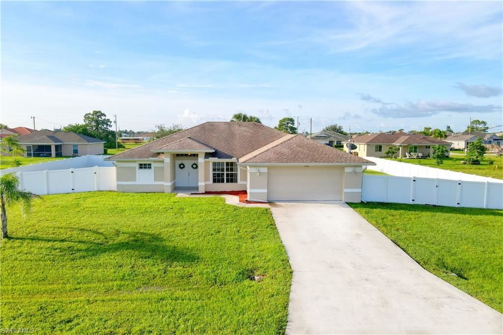 1106 NW 20th Street, Cape Coral, FL 33993 - #: 220059318