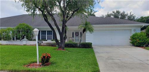 Photo of 1313 N Brandywine Circle, FORT MYERS, FL 33919 (MLS # 220049319)