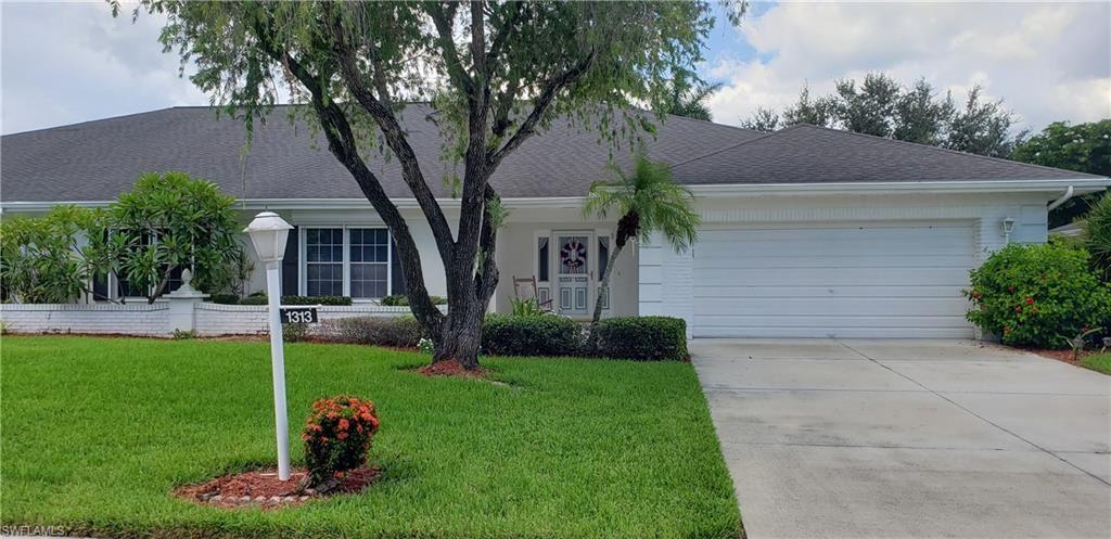 1313 N Brandywine Circle, Fort Myers, FL 33919 - #: 220049319