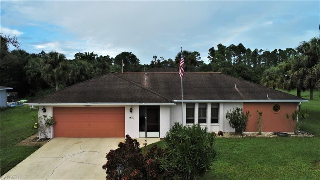 158 Carlisle Avenue S, Lehigh Acres, FL 33974 - #: 220068319