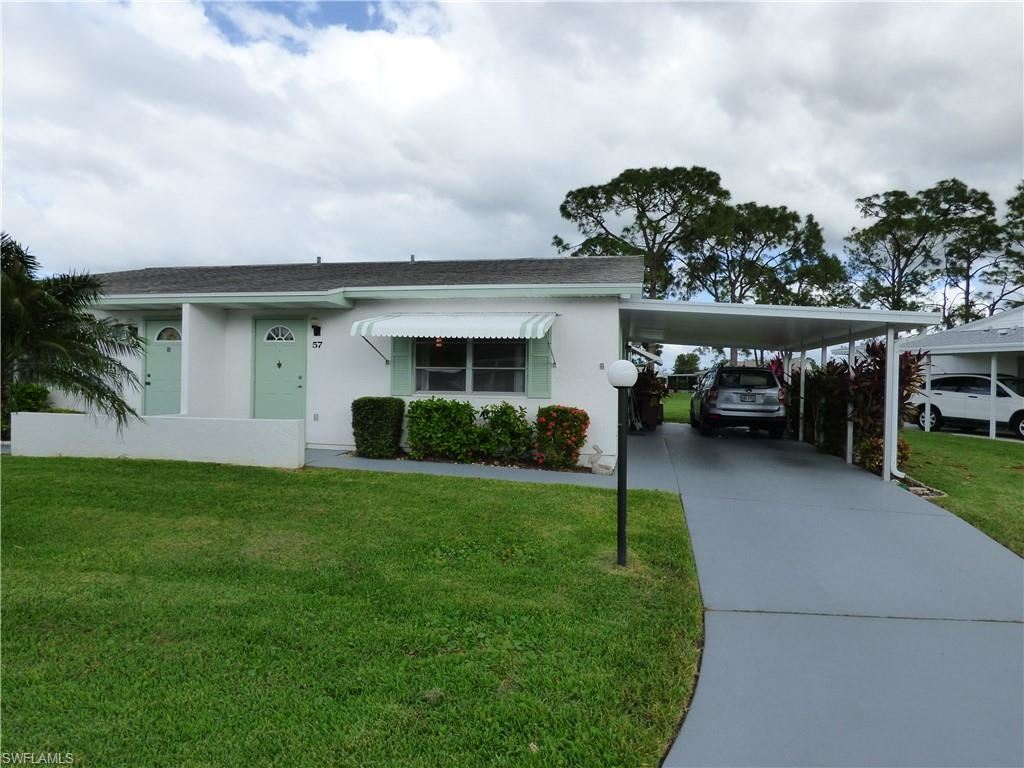 57 Heath Aster Lane, Lehigh Acres, FL 33936 - #: 220074319