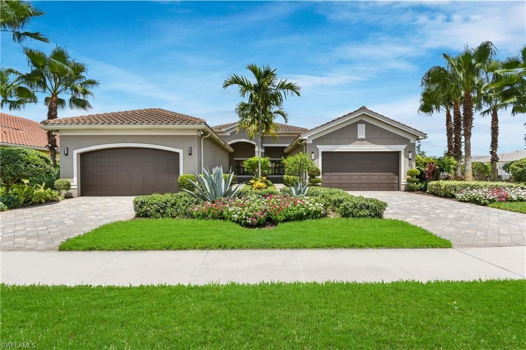 12117 Lakewood Preserve Place, Fort Myers, FL 33913 - #: 220064321