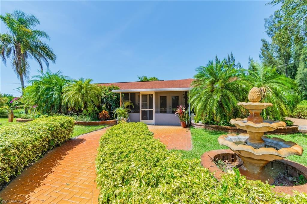 4180 Pine Road, Fort Myers, FL 33908 - #: 221033321