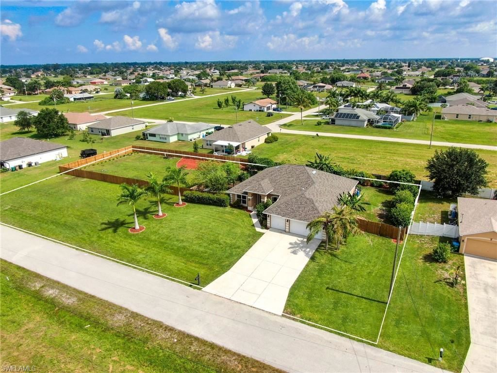 1223 NW 11th Terrace, Cape Coral, FL 33993 - #: 220042322