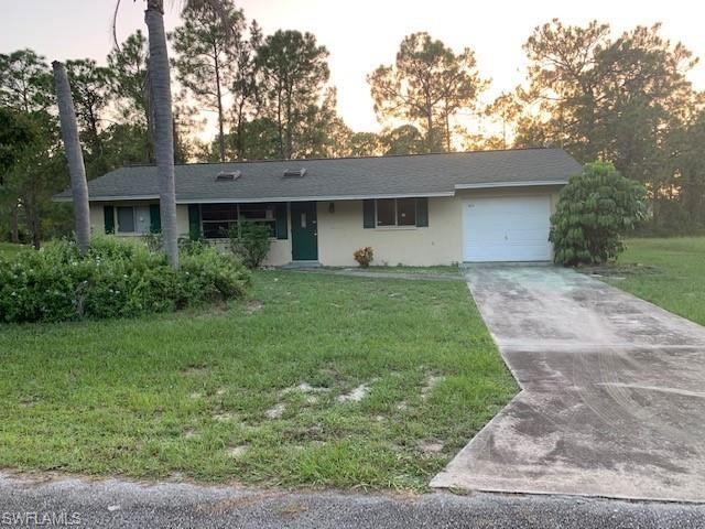1687 Palmetto Avenue, Lehigh Acres, FL 33972 - #: 220057322