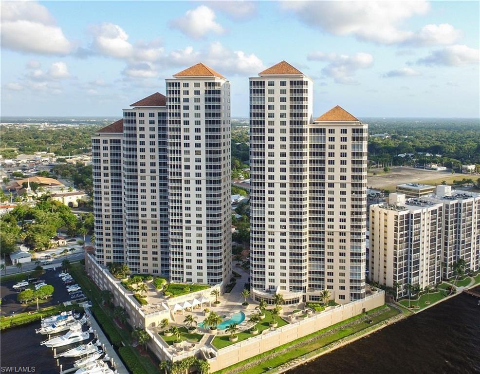 2090 W First Street #F2106, Fort Myers, FL 33901 - #: 220080322
