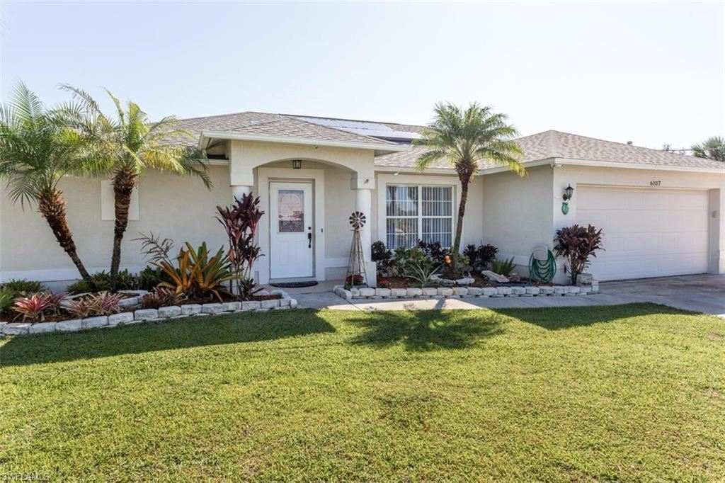6107 Hendley Court, Fort Myers, FL 33905 - #: 221014322