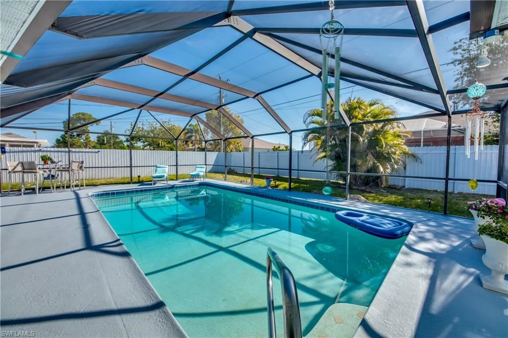 1109 SW 10th Place, Cape Coral, FL 33991 - #: 221026323