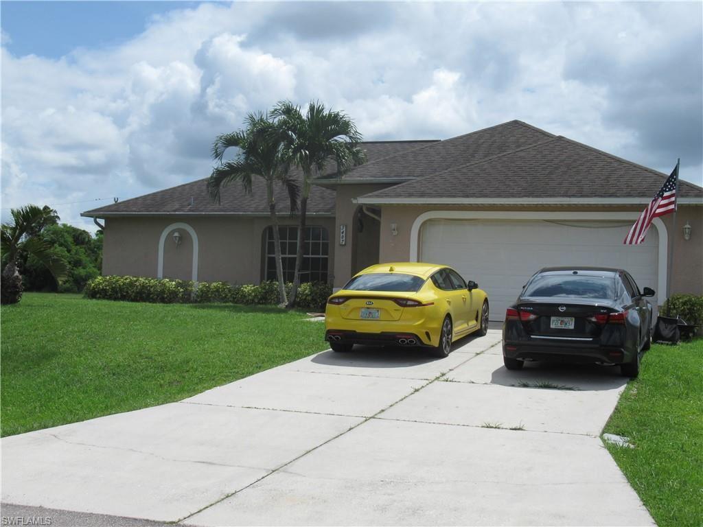 3407 NE 19th Avenue, Cape Coral, FL 33909 - #: 221056323