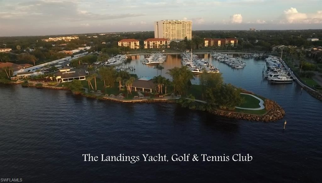 Photo of 5260 S Landings Drive #705, FORT MYERS, FL 33919 (MLS # 220013324)