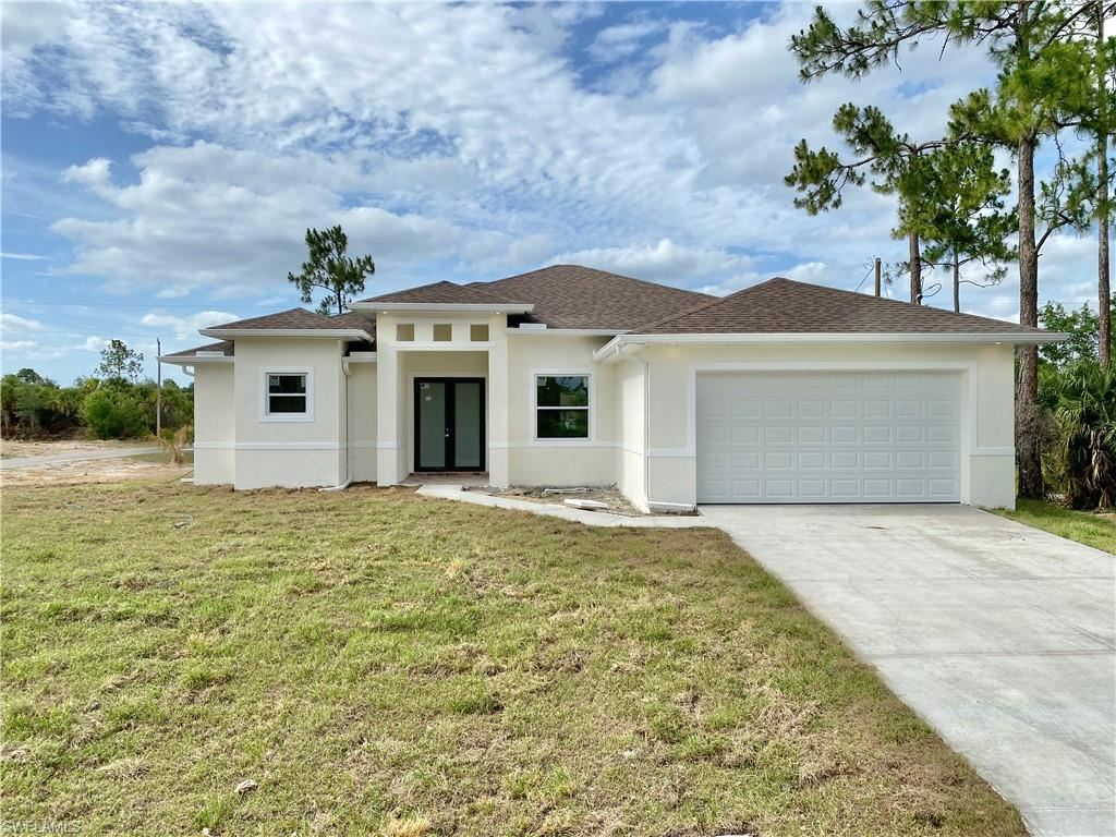 401 PROSPECT Avenue, Lehigh Acres, FL 33972 - #: 220037324