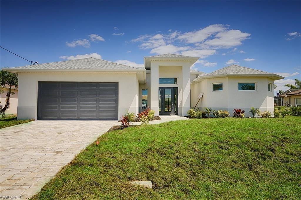 138 SE 16 Terrace, Cape Coral, FL 33990 - #: 220057324