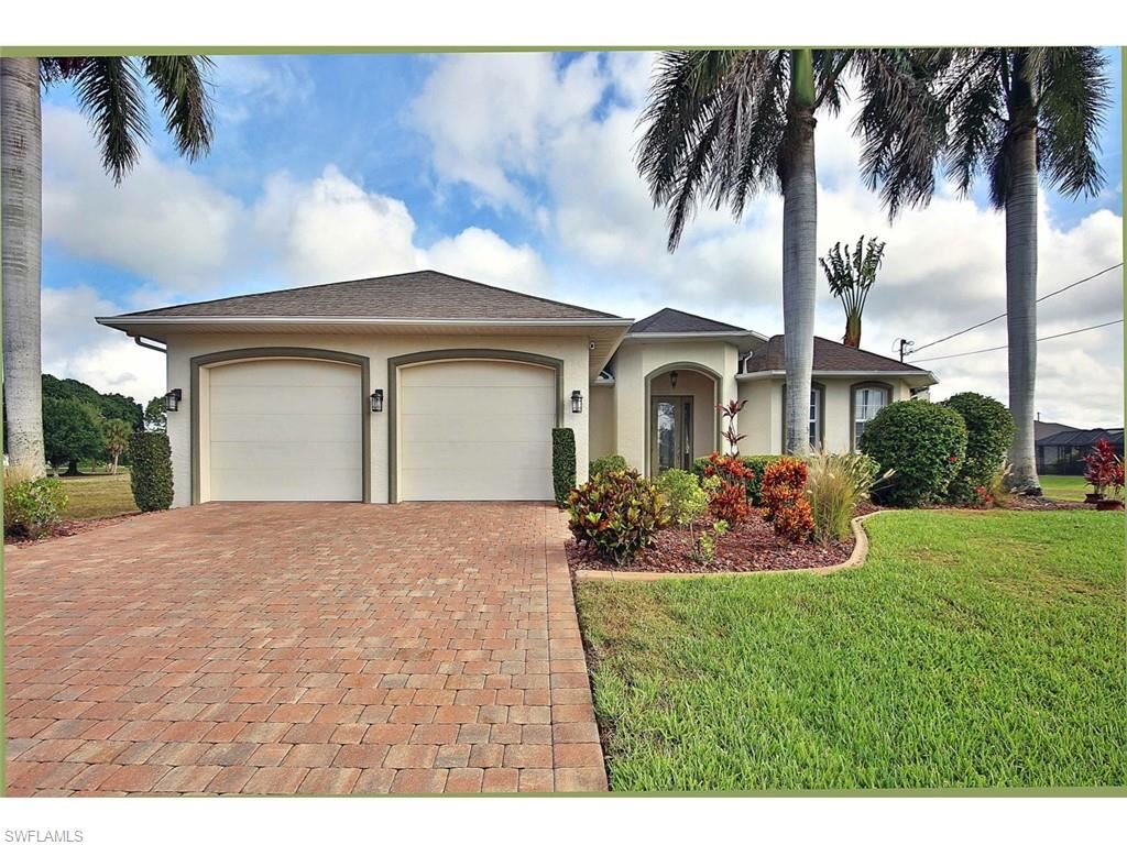 2911 NW 14th Terrace, Cape Coral, FL 33993 - #: 221023324