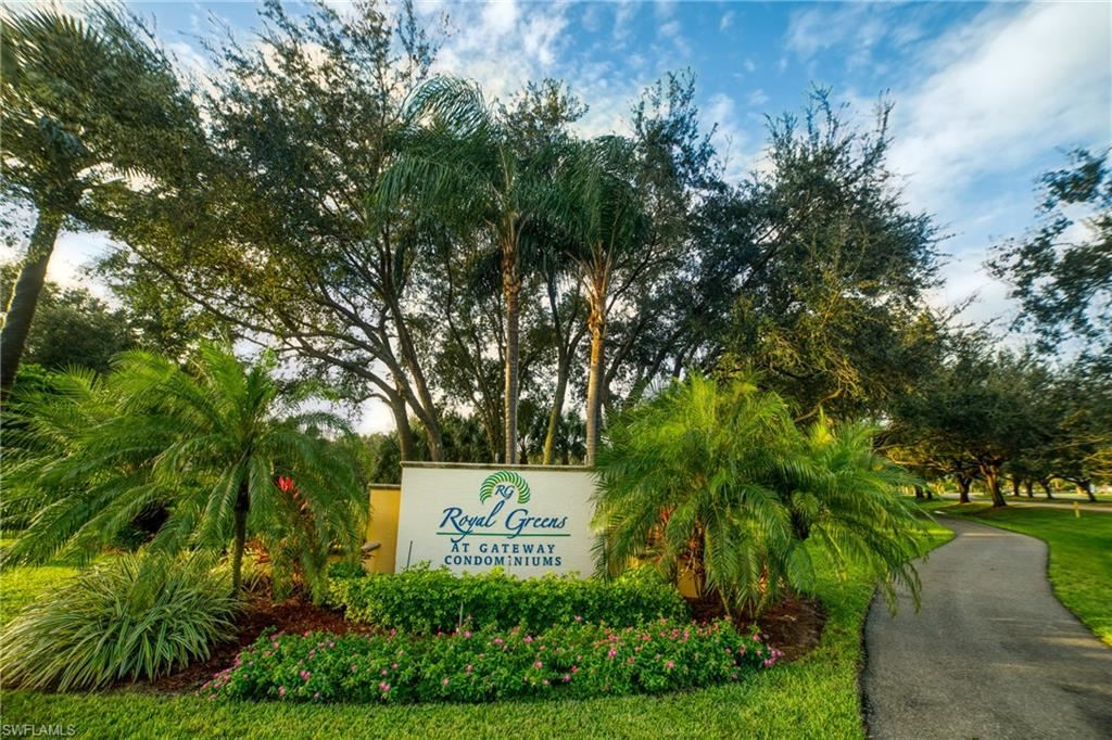 11550 Villa Grand #1316, Fort Myers, FL 33913 - #: 220072325