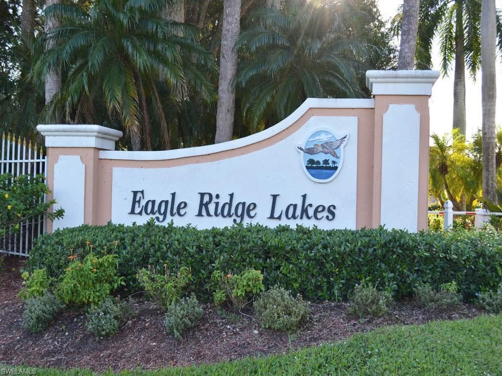 13871 Eagle Ridge Lakes Drive #201, Fort Myers, FL 33912 - #: 220079325