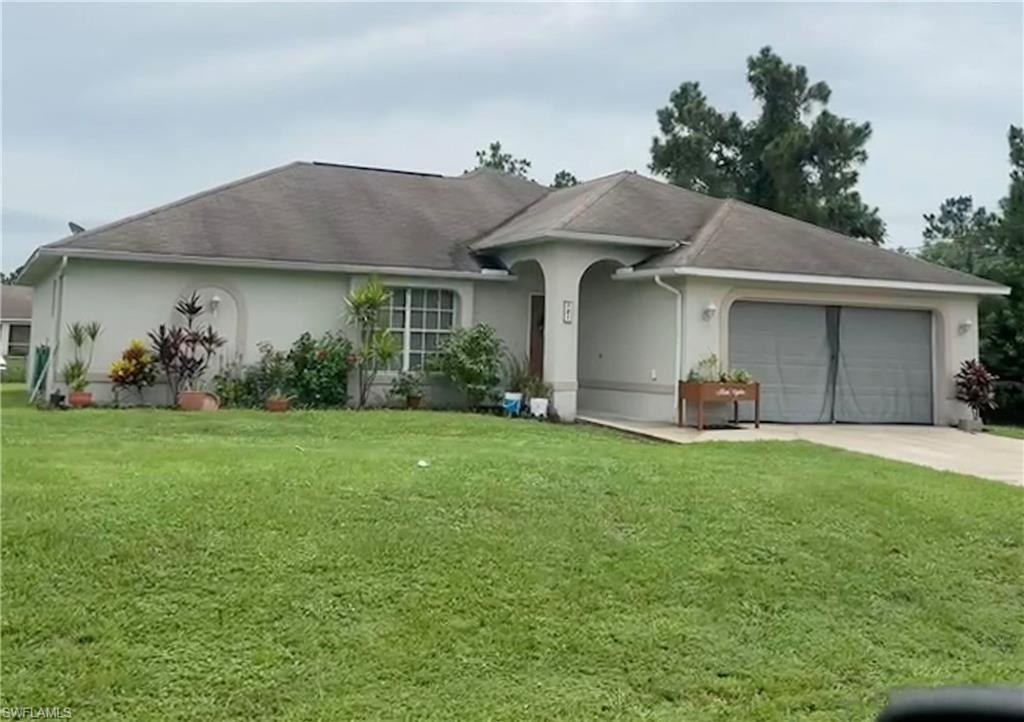 321 Broward Avenue, Lehigh Acres, FL 33974 - #: 221050325