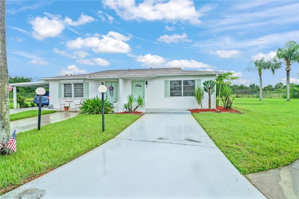 5 Dutch Iris Lane, Lehigh Acres, FL 33936 - #: 221051325
