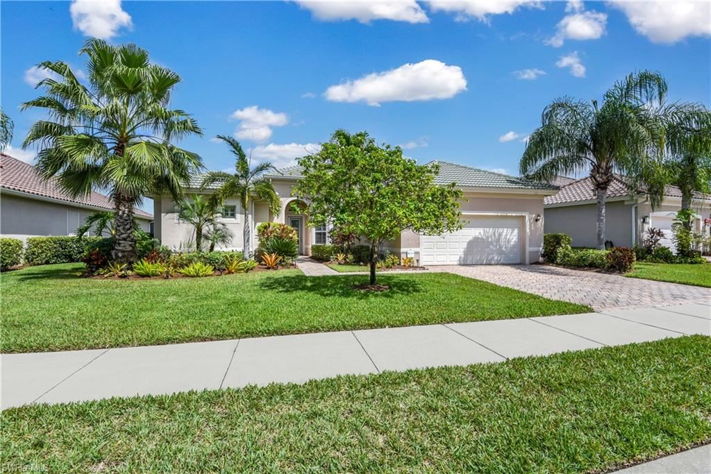 13047 Milford Place, Fort Myers, FL 33913 - #: 220062326