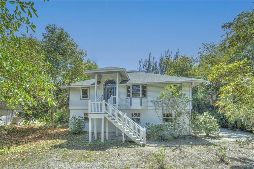 2011 Mitzi Lane, Sanibel, FL 33957 - #: 221024326