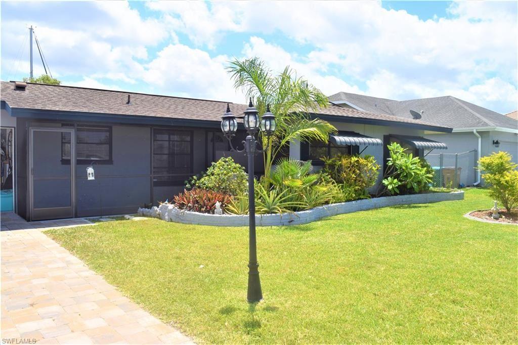 4929 Seville Court, Cape Coral, FL 33904 - #: 221039326