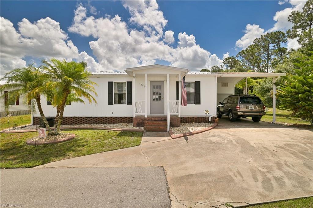 9894 Creekwood Lane, Fort Myers, FL 33905 - #: 221043326