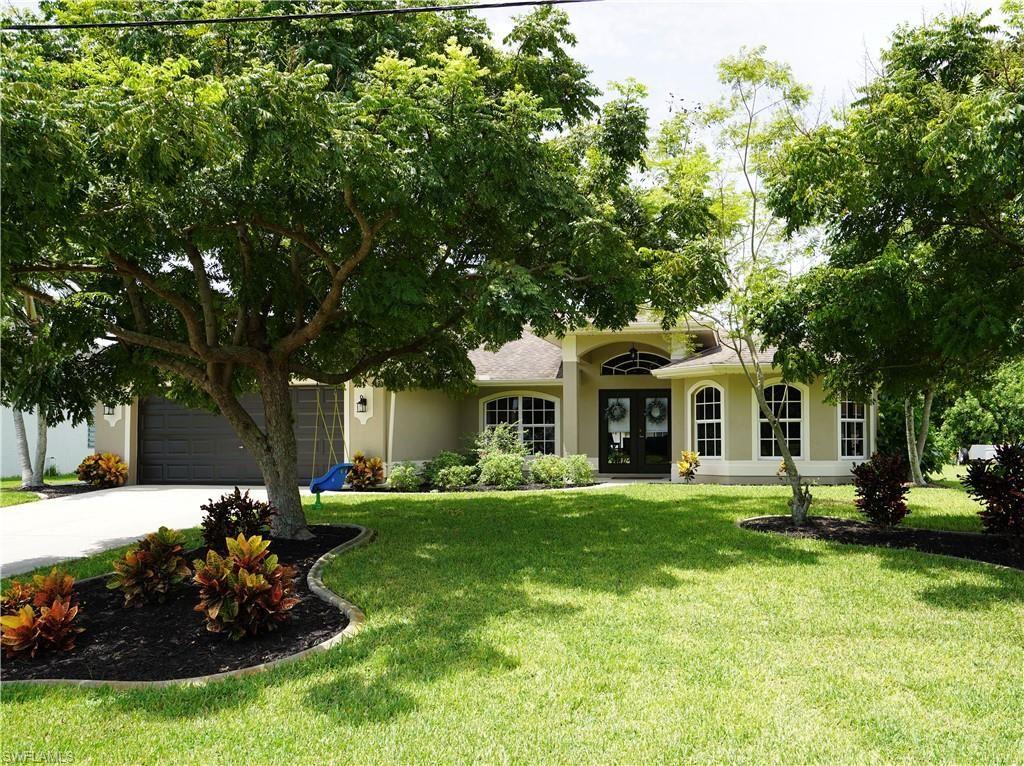 314 NE 12th Court, Cape Coral, FL 33909 - #: 221062326