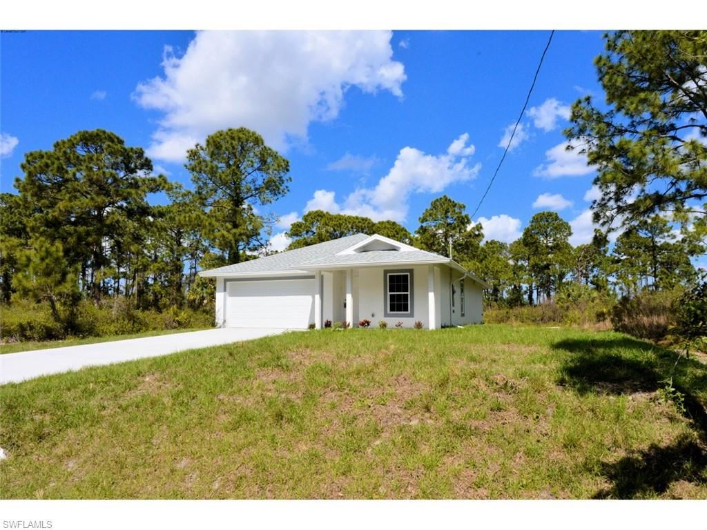 3406 74th Street W, Lehigh Acres, FL 33971 - #: 221012327