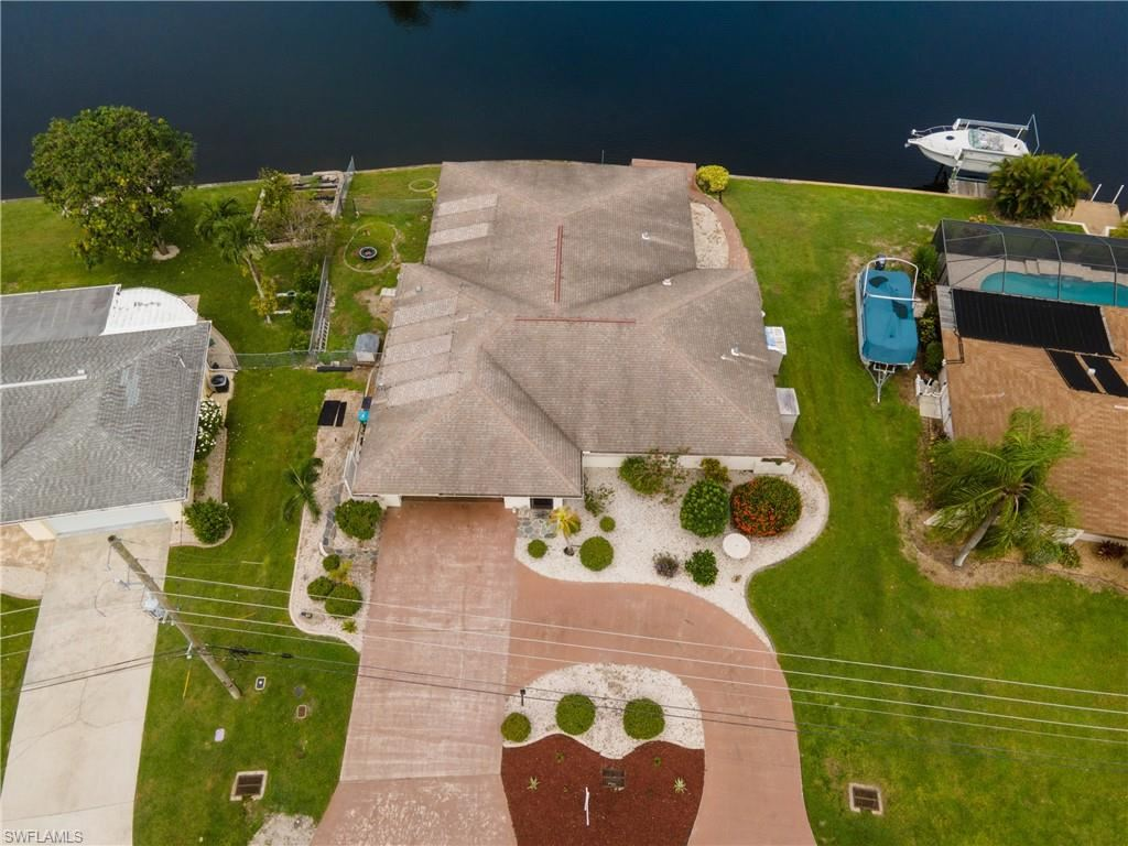 2520 Shelby Parkway, Cape Coral, FL 33904 - #: 221060327