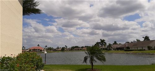Photo of 11110 Caravel Circle #108, FORT MYERS, FL 33908 (MLS # 219064328)