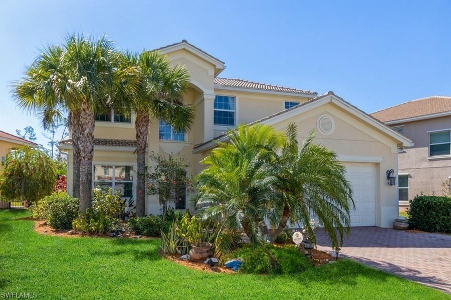 11095 Sparkleberry Drive, Fort Myers, FL 33913 - #: 221028328