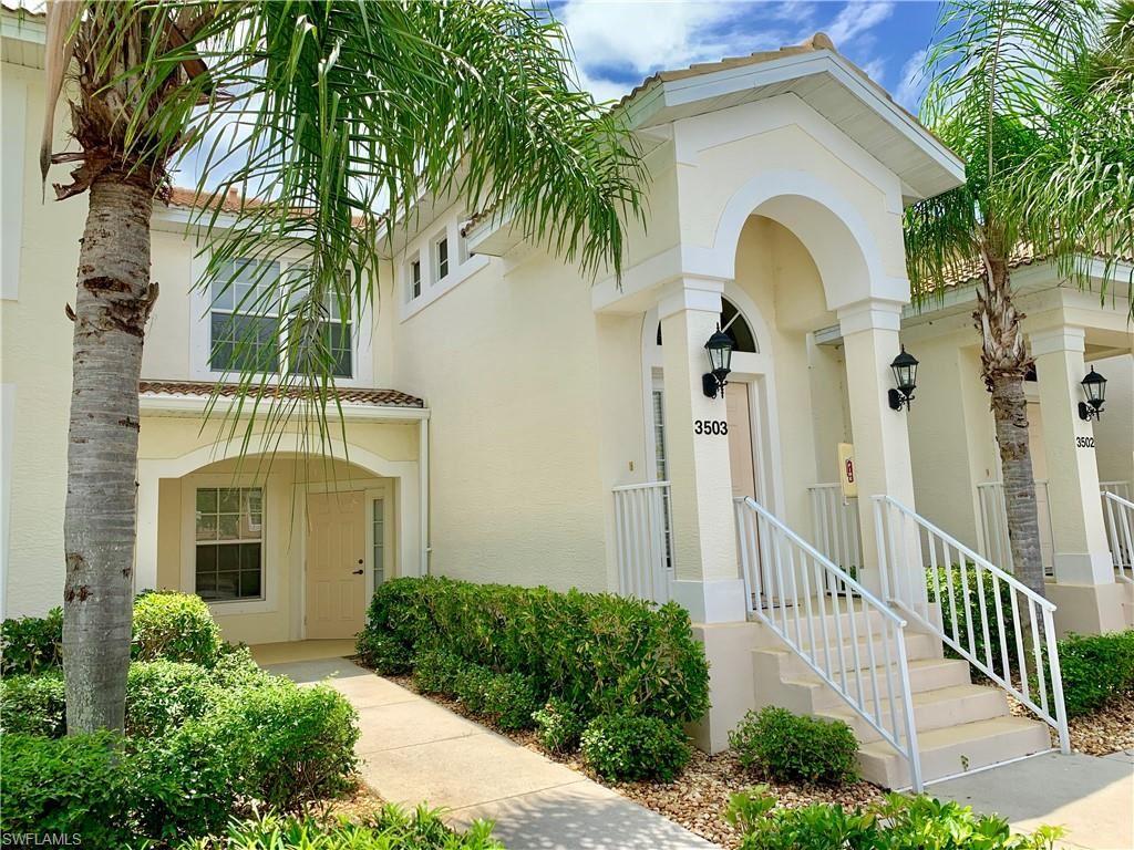 9639 Hemingway Lane #3504, Fort Myers, FL 33913 - #: 220057329