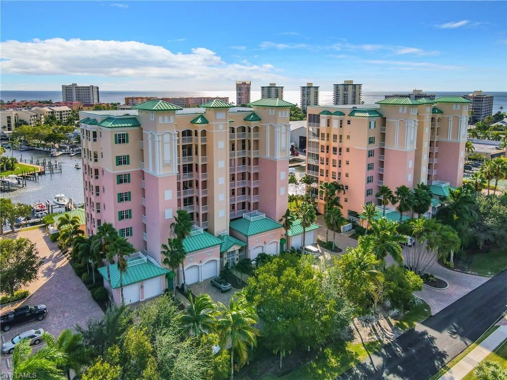 170 Lenell Road #403, Fort Myers Beach, FL 33931 - #: 220075329