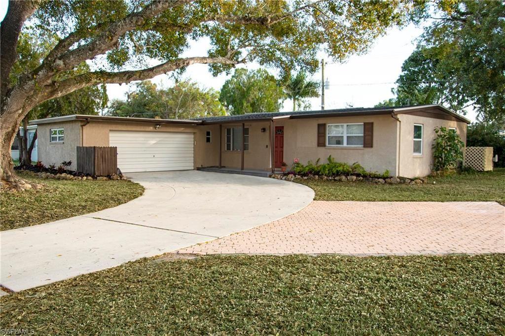 1604 Passaic Avenue, Fort Myers, FL 33901 - #: 221000329