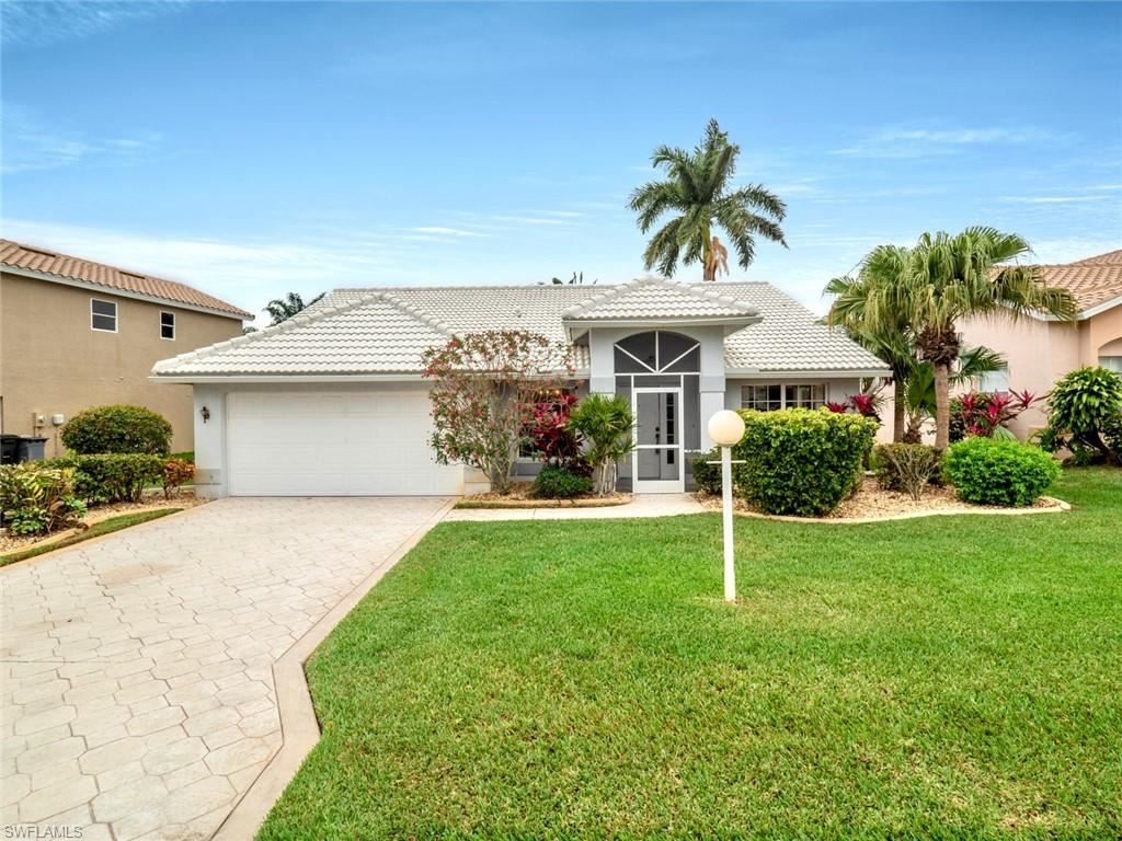 13578 Cherry Tree Court, Fort Myers, FL 33912 - #: 221010329