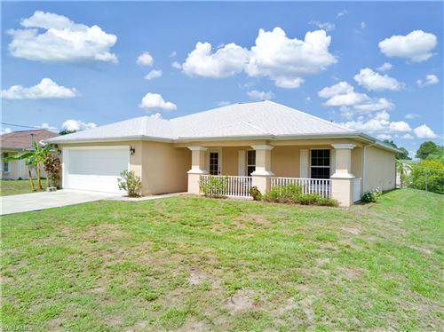 Photo of 1118 Champion Avenue, LEHIGH ACRES, FL 33971 (MLS # 220034330)