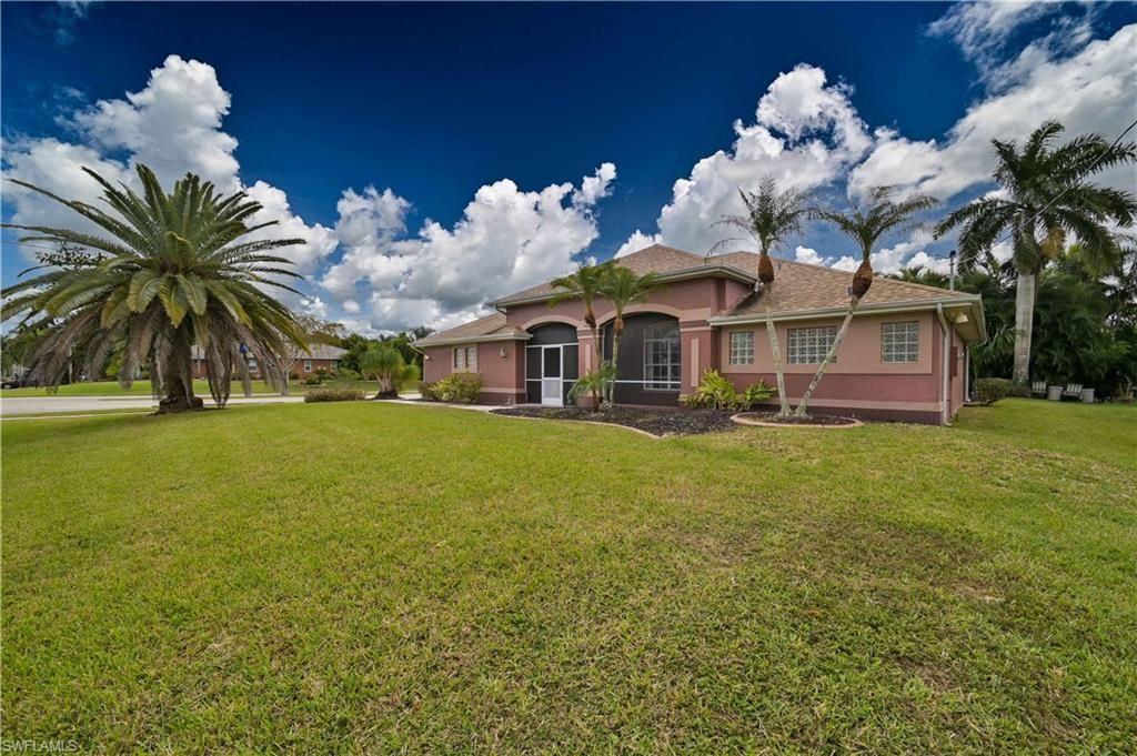 2802 SW 46th Street, Cape Coral, FL 33914 - #: 220081330