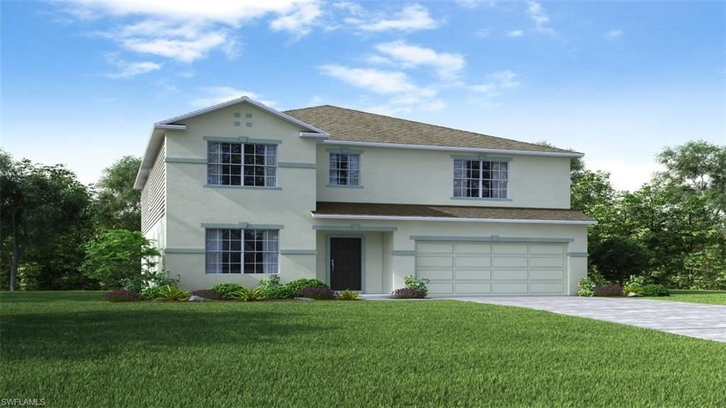 8783 Cascade Price Circle, North Fort Myers, FL 33917 - #: 220082330