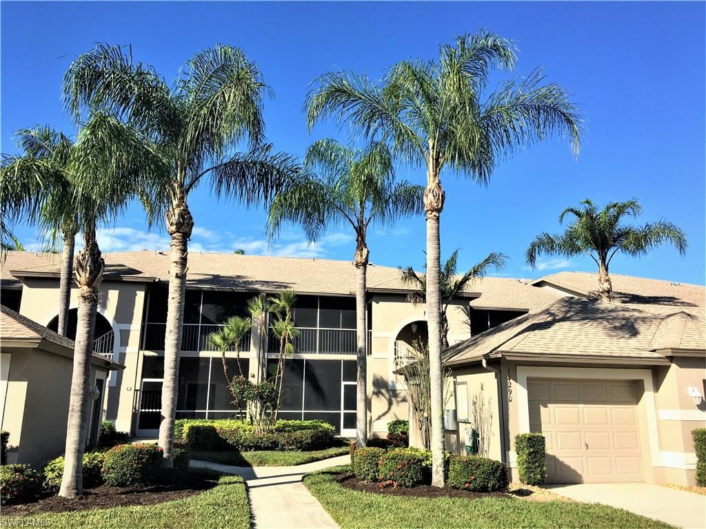 14290 Hickory Links Court #1925, Fort Myers, FL 33912 - #: 221000330