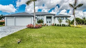 Photo of 3914 SW 27th AVE, CAPE CORAL, FL 33914 (MLS # 219056331)