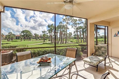 Photo of 12170 Kelly Sands Way # 705, FORT MYERS, FL 33908 (MLS # 220039331)