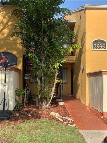 Photo of 2935 Winkler Avenue #1102, FORT MYERS, FL 33916 (MLS # 220034332)