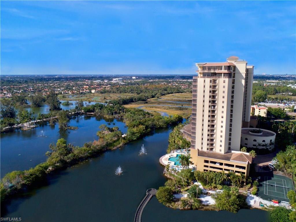 14380 Riva Del Lago Drive #PH32, Fort Myers, FL 33907 - #: 218011332