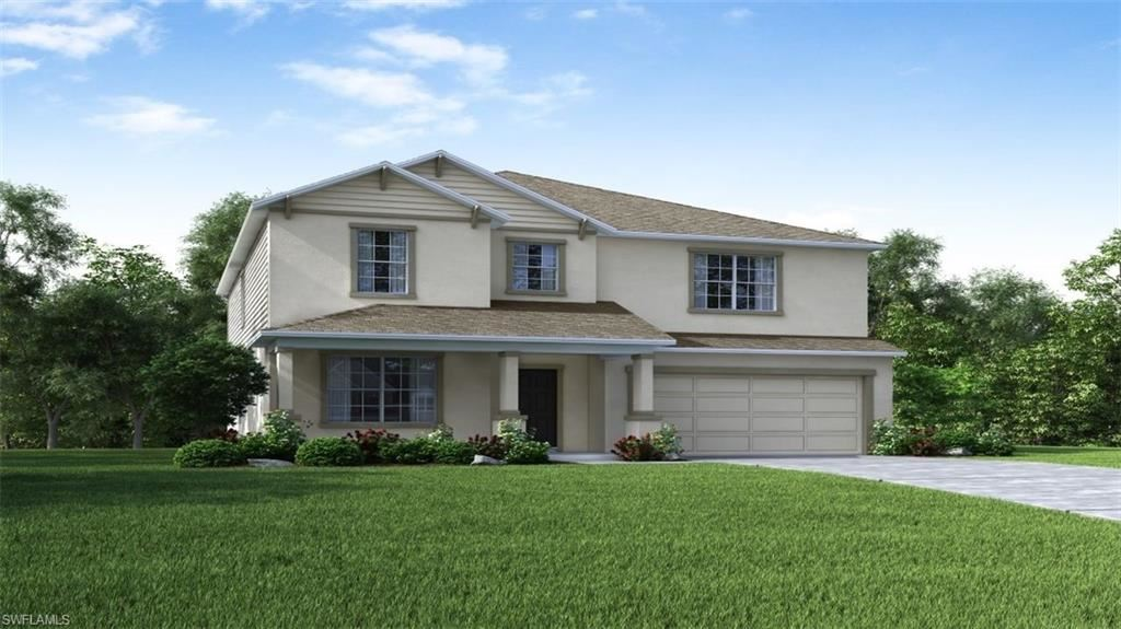 8771 Cascade Price Circle, North Fort Myers, FL 33917 - #: 220082332