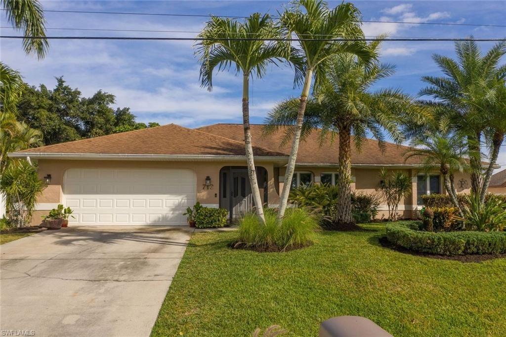 713 SE 20th Place, Cape Coral, FL 33990 - #: 221004332
