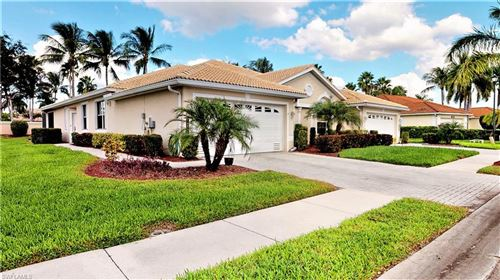Photo of 14505 Reflection Lakes Drive, FORT MYERS, FL 33907 (MLS # 219071333)